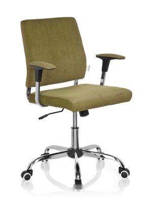 Bureaustoel CHARLES, groen - Bureaustoel24.nl - Bureaustoel 24 | Online Bureaustoelen Kopen – Bureau Stoelen, Bureau Stoel
