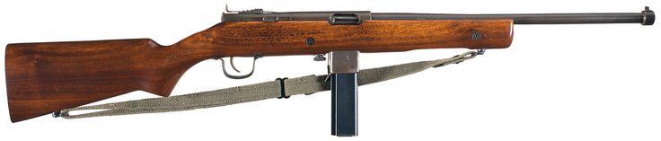 Harrington & Richardson Reising Model 60 Semi-Automatic Carbine