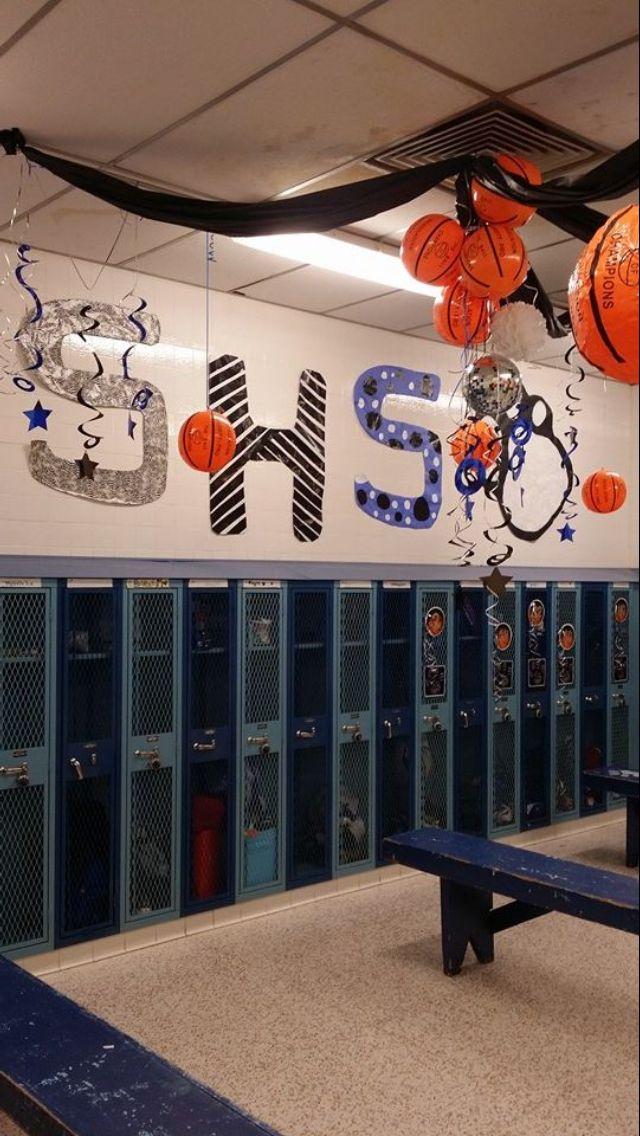 25 Best Ideas About Locker Room Decorations On Pinterest Sports Locker Decorations Football