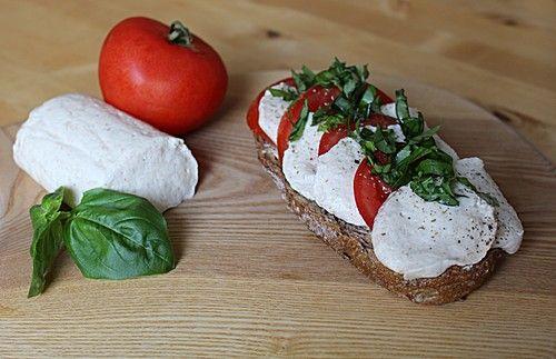 Veganer Mozzarella, ein schönes Rezept aus der Kategorie Schnell und einfach. Bewertungen: 23. Durchschnitt: Ø 4,4.