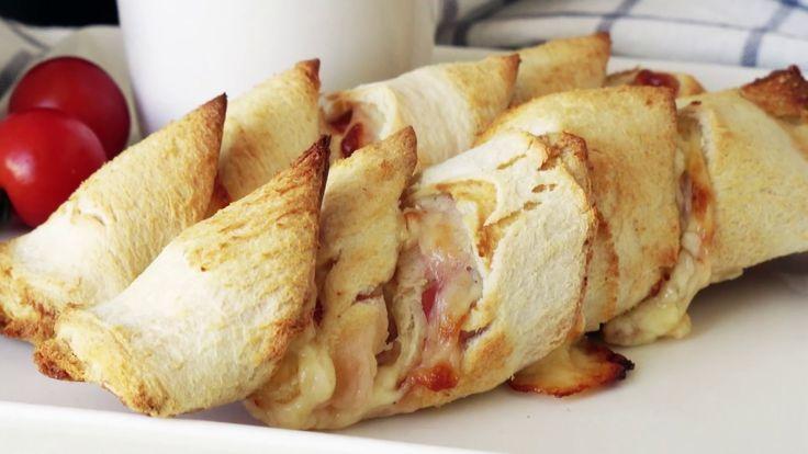 【凝縮食パン】チーズたっぷり食パンエピ