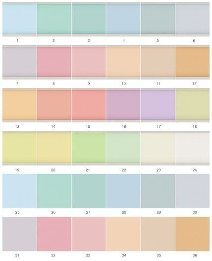 Colors Go Well With Cream Or Off White Home Pinterest