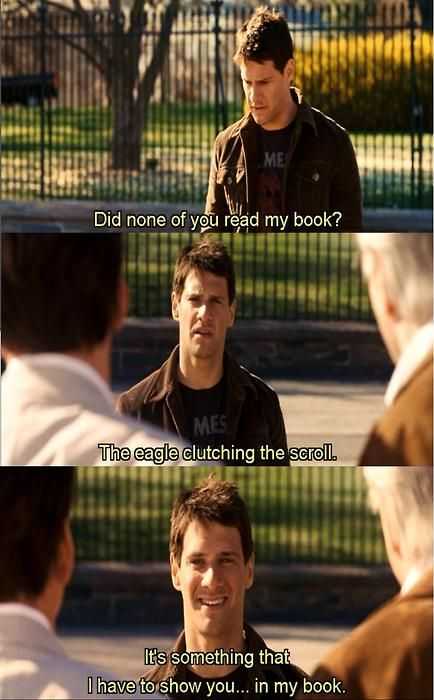 120 best images about national treasure on pinterest