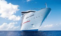 Learn more about the ship: Carnival Sunshine