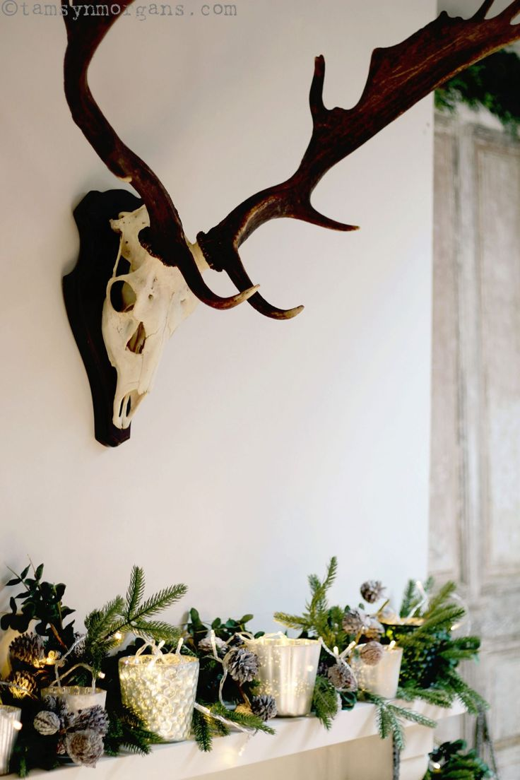 Christmas Styling With Homestagers-Scandinavian style Christmas