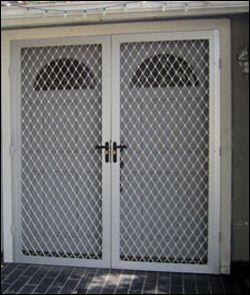 28 Best Security Doors Images On Pinterest Sliding Doors
