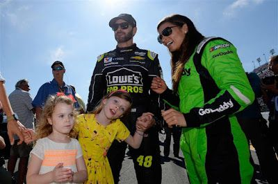 NASCAR Race Mom: Don't Care What You Think, NASCAR Race Mom Will Mi...