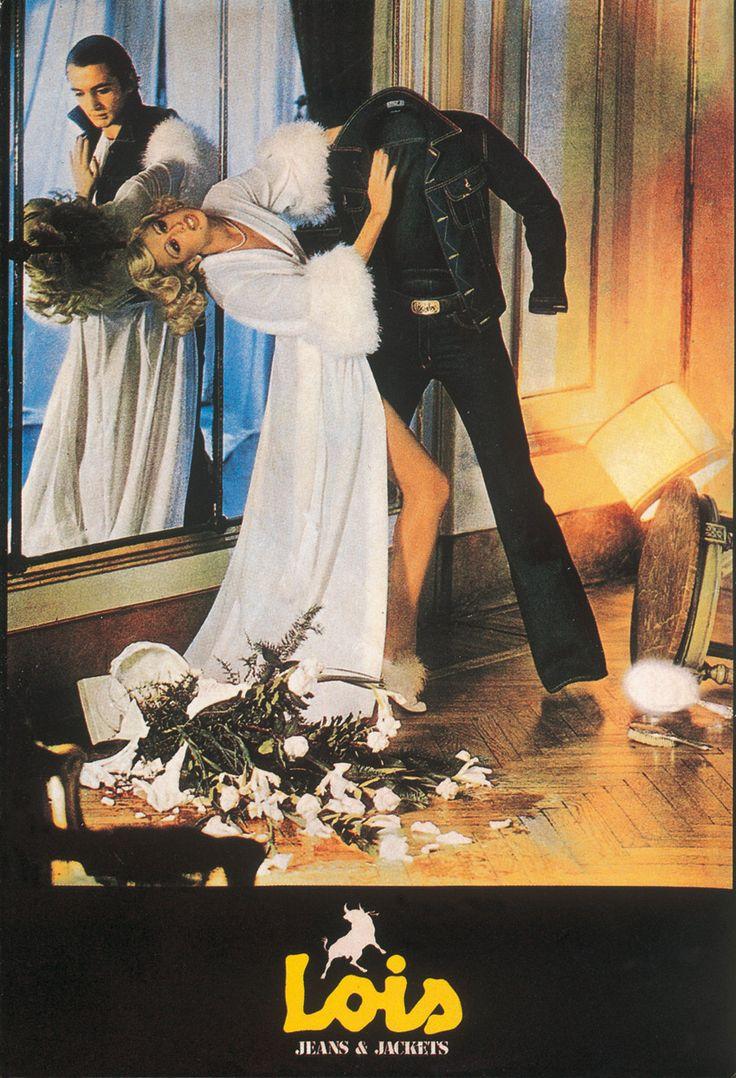 Lois Jeans 1988