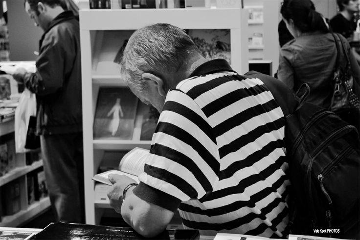 """""""En Busca del Libro Perfecto""""  Valeria María Keck"""