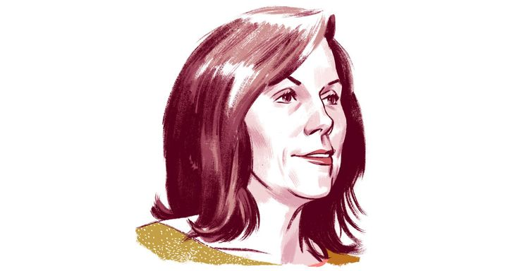 Mary Karr: By the Book - The New York Times