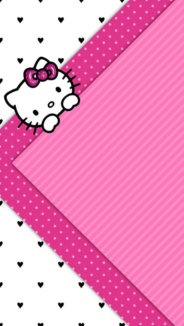 Pink Kitty 79
