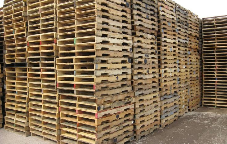 PALLET RECYCLERS TUCSON , AZ - Can buy recycled pallets for projects