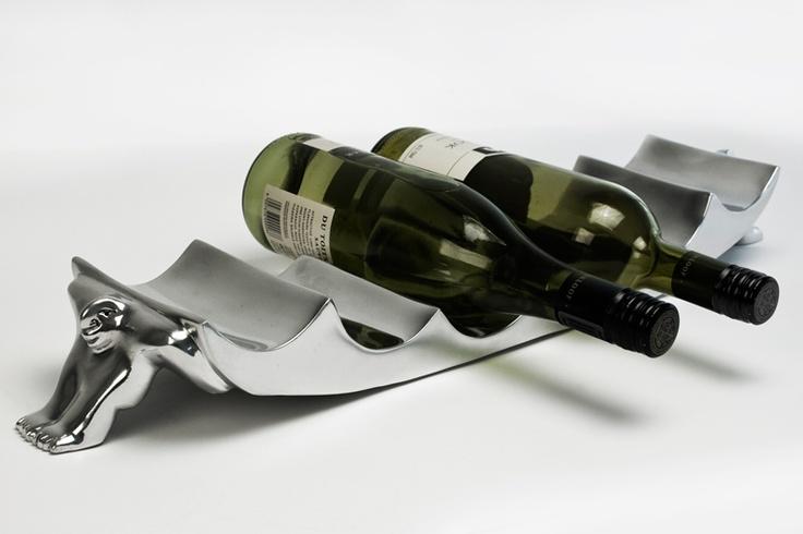 Wine Rack - On The Rack