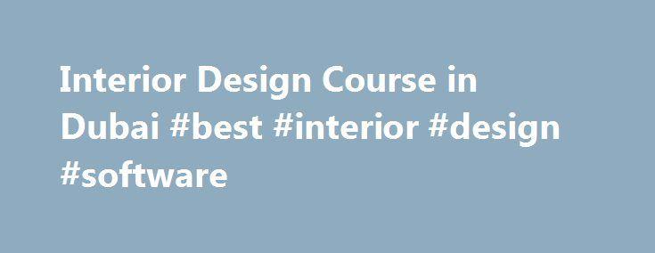 Best Online Interior Design Degree Programs Amazing Inspiration Design