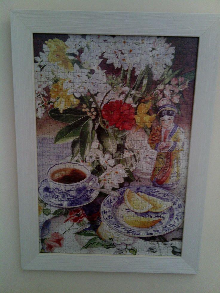 Çin Porseleni /Judy KOENIG