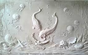 Výsledok vyhľadávania obrázkov pre dopyt барельеф на стене морское дно