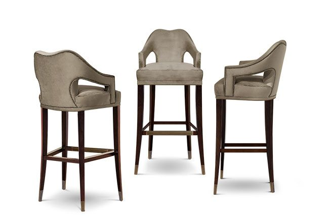 524 Best Images About Bar Stools On Pinterest