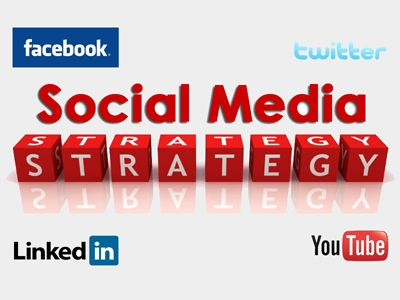 67 best social media marketing strategy images on Pinterest - social media marketing plan