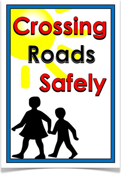 Crossing Roads Safely - Treetop Displays - A set of 8 elegant A4 posters showing and explaining the steps for how to cross the road safely. This set is ideal for any class learning road safety. Very useful as a generic display as well! Visit our website for more information and for other printable resources by clicking on the provided links. Designed by teachers for Early Years (EYFS), Key Stage 1 (KS1) and Key Stage 2 (KS2).