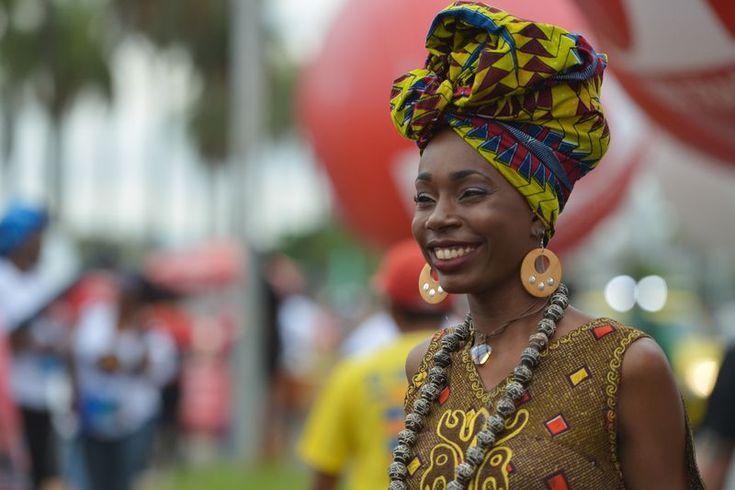 Marcha das Mulheres Negras enfrenta o racismo e a violência