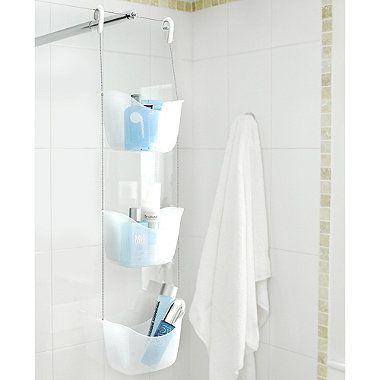 Amazing Bathroom Storage And Organising At Lakeland