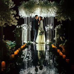 Свадьба со вкусом. Рассказ невесты