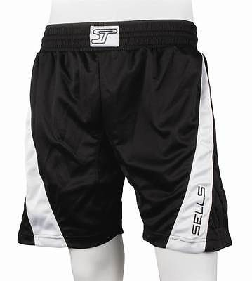Protective Gear 20864: Supreme Goalie Short In Black [Id 1093546] -> BUY IT NOW ONLY: $73.2 on eBay!