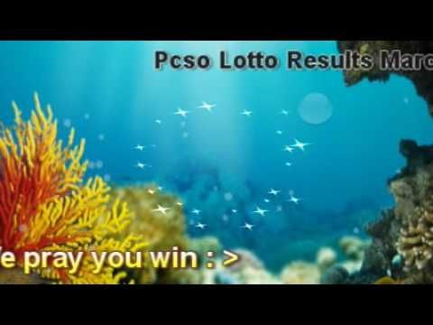 PCSO LOTTO RESULTS  MARCH 4,  2017  Winning Numbers - (More info on: https://1-W-W.COM/lottery/pcso-lotto-results-march-4-2017-winning-numbers/)