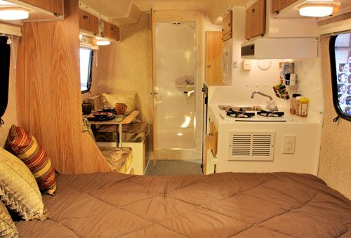 Spirit 16' & 17' | Casita Travel Trailers - America's Favorite Lightweight Travel Trailers!   LOVE!  For the back yard for guests!