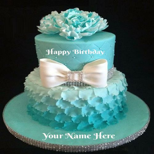 Birthday Cake With Name Zia ~ Best images about birthday cakes on pinterest pretty