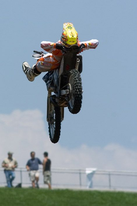 travis pastrana images | Travis Pastrana Pictures & Photos