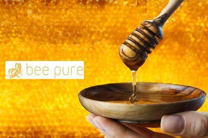 Manuka Honig und Bienengift aus der reinen Natur Neuseelands für die perfekte Anti-Aging Pflege