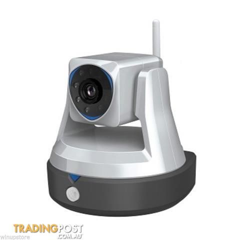 Swann ADS-446 HD Pan and Tilt Wi-Fi Security Smart Alerts Camera ADS-446CAM