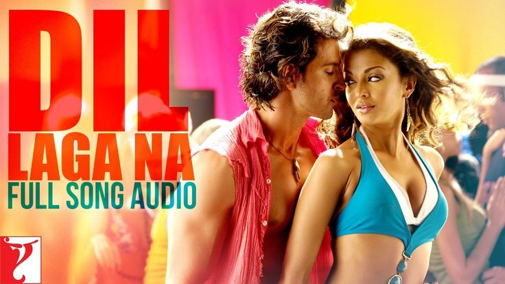 Love is not always meant to be easy. Listen to the full song audio of 'Dil Laga Na' from the film 'Dhoom:2'.  Song Credits: Song: Dil Laga Na Singers: Sukhbir, Soham Chakrabarthy, Jolly Mukherjee, Mahalaxmi Iyer & Suzanne Music: Pritam Lyrics: Sameer  Movie Credits: Starring:...