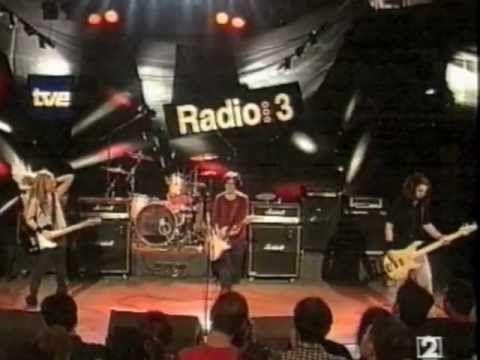 Dover Concierto Radio 3 1999 - YouTube