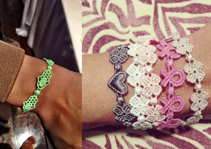 Loving the Cruciani Bracelets for any occassion,..friendship, birthday etc