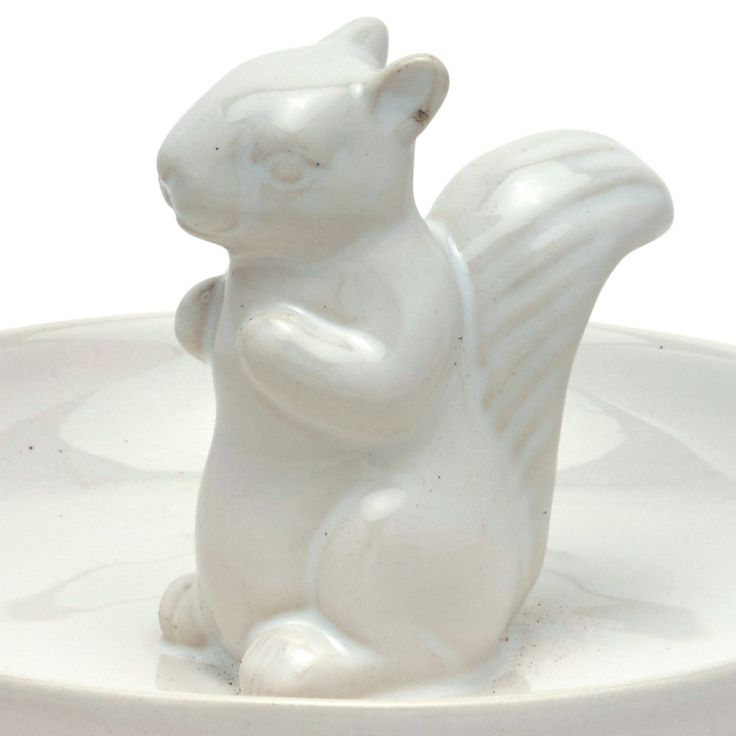 Squirrel Ring Bowl | New Arrivals | Homeware - Me and My Trend