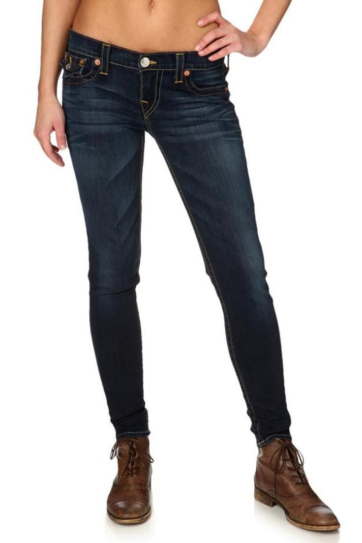 True Religion Misty Legging Women Buckeye Jeans S$239