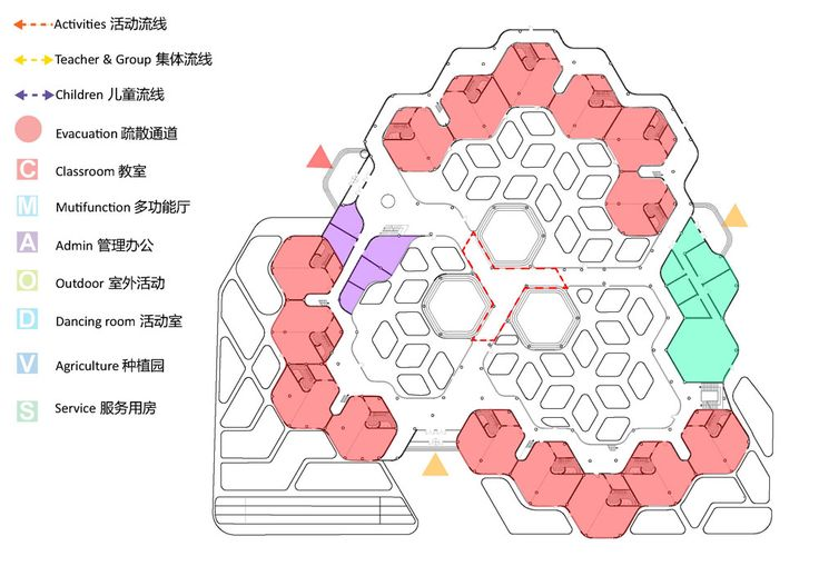 Guan Kindergarten – WAX ARCHITECTS