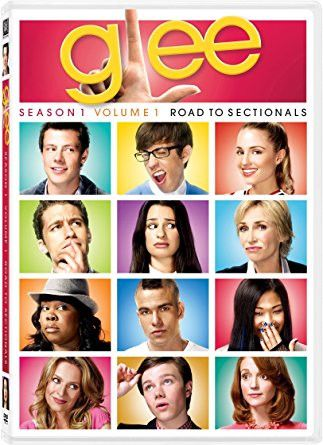 Glee Season 1 Volume 1 Road to Sectionals