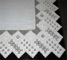 hardanger embroidery free patterns | Free Hardanger Patterns – Free Printable Graphs and Lessons for