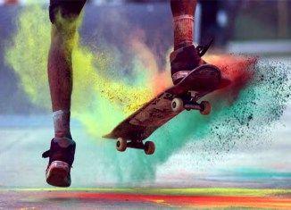 ¿Cuáles son los tipos de patinetas de skate existentes? ¡No creerás que existía la #9!