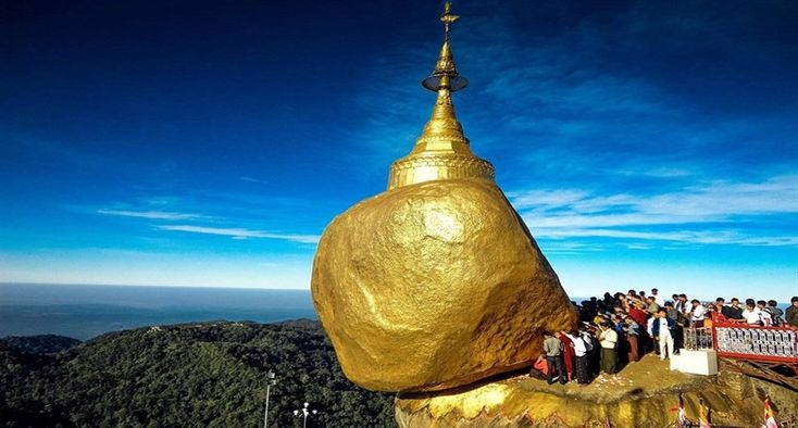 Myanmar is a mysterious country in SE Asia that is perfectly suited to the family adventure tours.