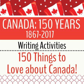 This is a fun resource to do with your students during Canadas 150th anniversary year, 2017 (and can be used at any time after that, too!).Included are the following:1) A master list of all 150 topics, in alphabetical order. This is for the teachers use but might be useful for students as well;2) 150 cards,numbered from 1-150, in alphabetical order.