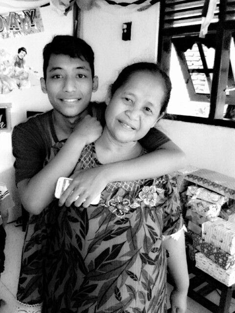 Antara aku dan ibu#2