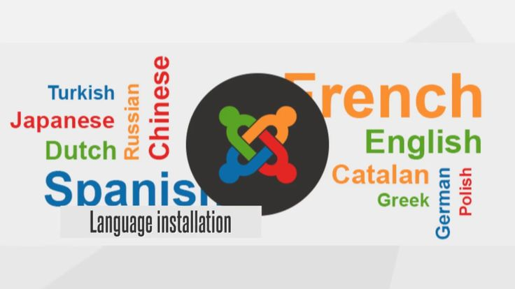 In this #tutorial we will show you how to install and change your #site #language in #Joomla 3.