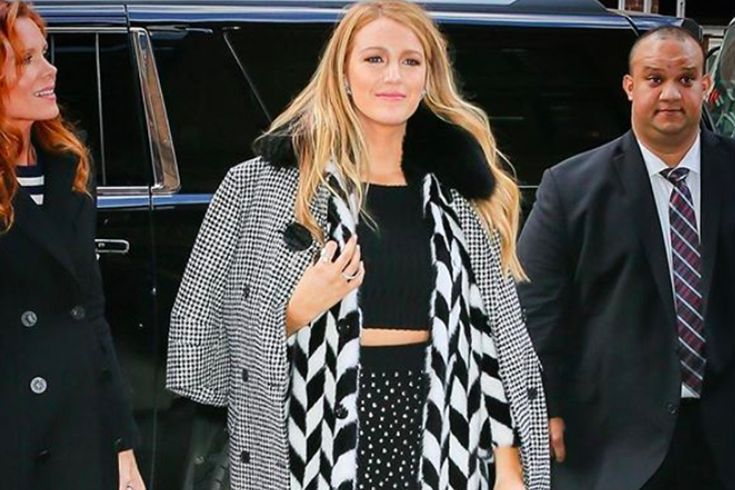 Blake Lively's hairstylist Rod Ortega, dropped advice in a recent interview with W Magazine about how to get bouncy, long hair just like Lively.