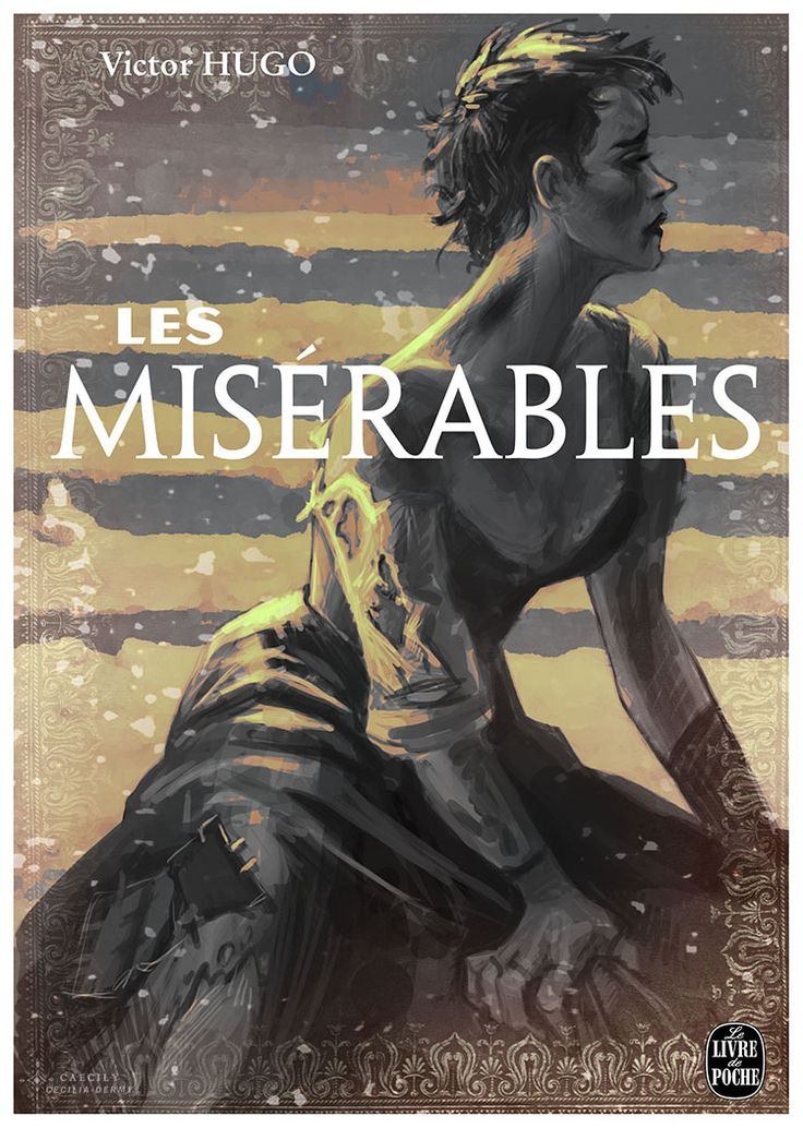 fantine the homeless in the book les miserables Les misérables is a 2012 musical drama film directed by fantine becomes a prostitute but is arrested by javert we sat with tom and the victor hugo book.