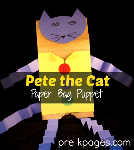 95 Best Pete The Cat Images On Pinterest Pete The Cats Preschool