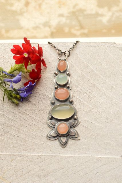 WEEKEND DEAL 45 DOLLARS Off Handcrafted by EONDesignJewelry
